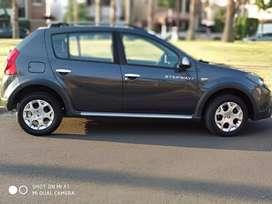 Step Way 2011 Motor Francés es modelo de edición limitada. Absolutamente todo original.