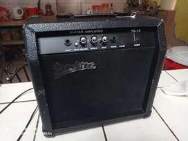 Amplificador de Guitarra económico