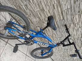 Vendo Bicicleta Freestyle Rodado 20