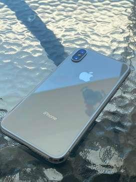Iphone X 64gb perfecto estado