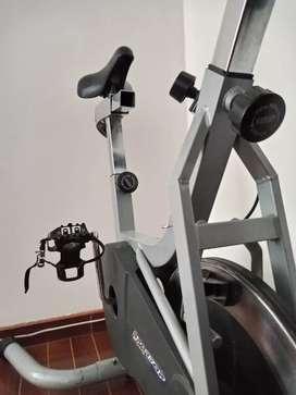 Bicicleta Estática Spinning Sportop B130