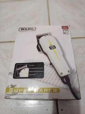 WAHL Profesional maquina de cortar cabello para reparar