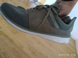 Vendó zapatillas DC shoes