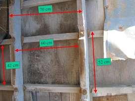 Caja de carga original Mitsibishi Canter