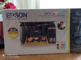 Se vende Impresora Epson 3110