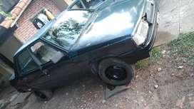 Vendo Renault 9 con GNC