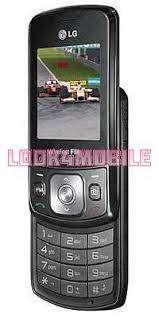 CELULAR LG GB230
