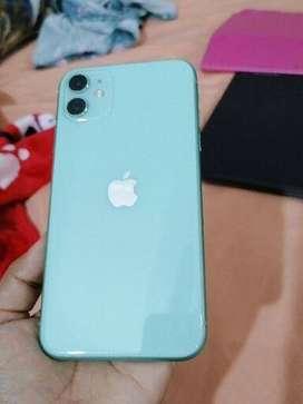 Vendo hermoso iphone 11