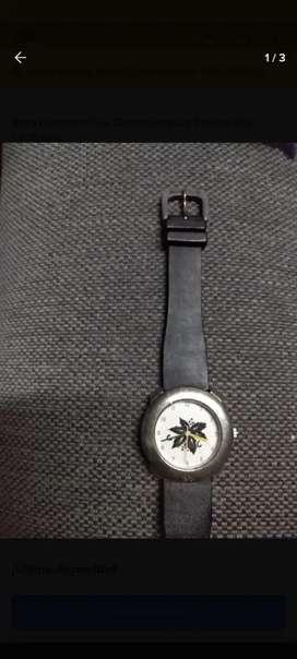 Reloj Benetton original años 80-90 funciona
