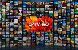 IPTV Prueba de dos Horas! OFERTA 10 DIAS DE REGALO!