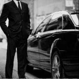 Me ofrezco como conductor- Excelente servicio y experiencia