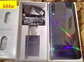 En venta samsung a50 128 gb
