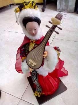 Artesanía china