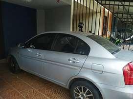 Vendo vehículo Hyundai