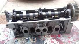 Tapa de cilindro- fiat punto 1.4 fire