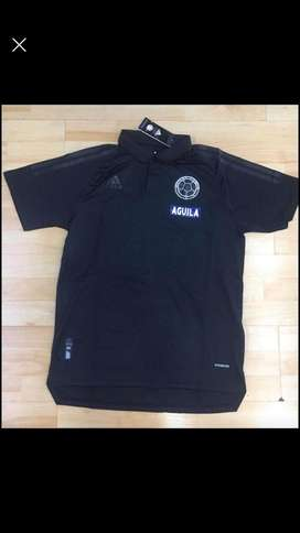 Camisas de la seleccion colombia importadas
