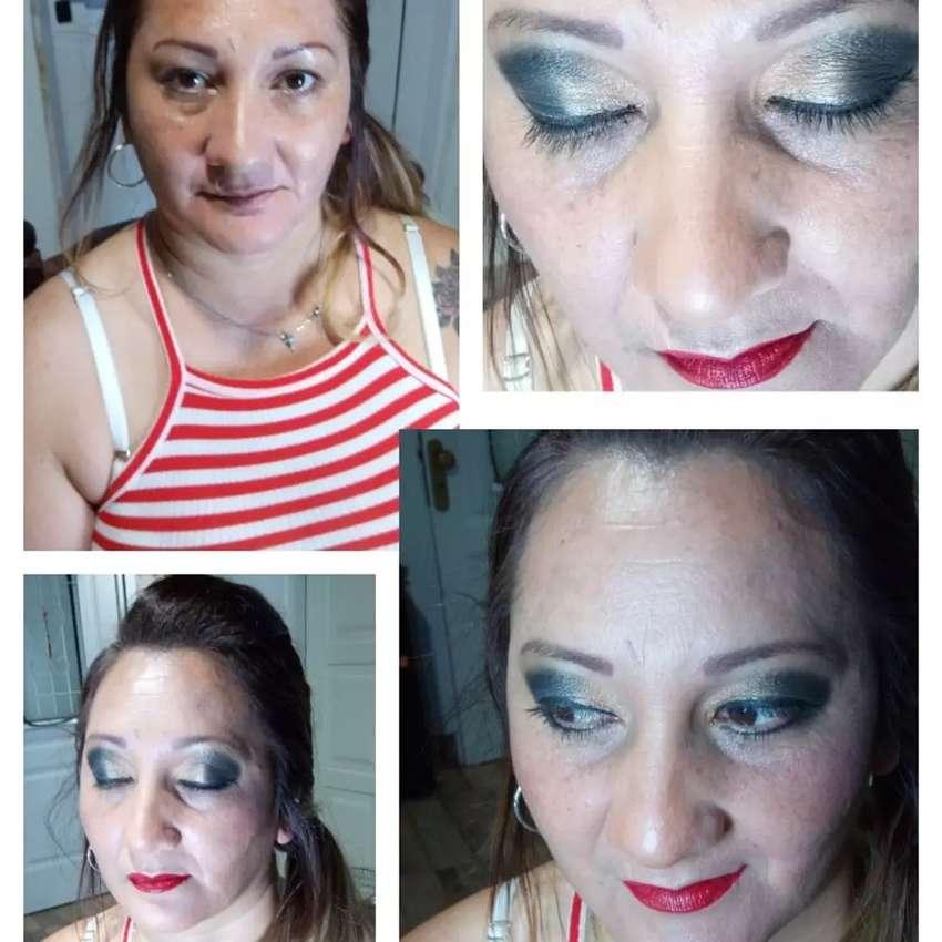Maquilladora a domicilio 0