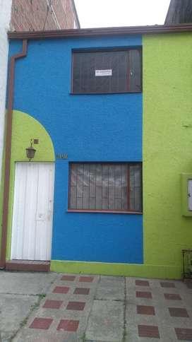 Se Arrienda Casa en Villa Del Rio