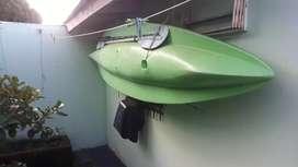 Kayak sun rider