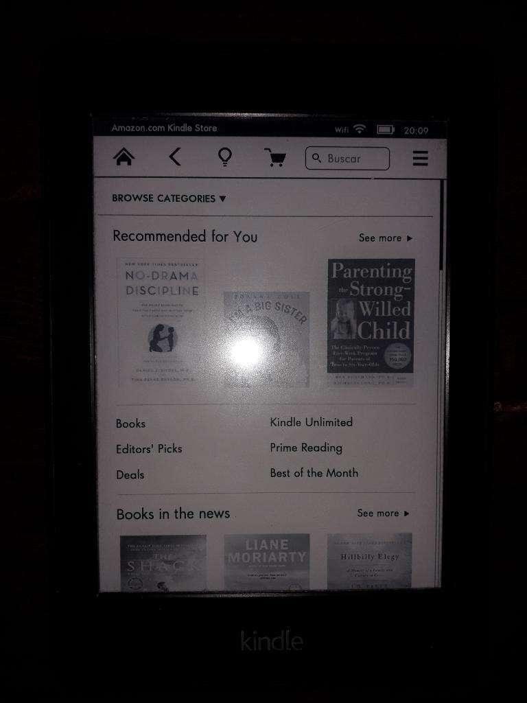 Vendo Libro Electronico 0