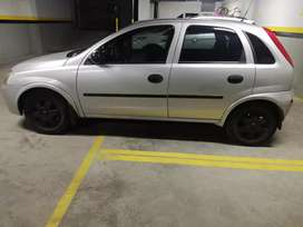 Chevrolet Corsa Evolution 2003