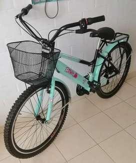 Bicicleta Playera {Nueva}