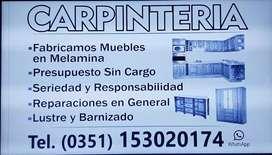 Carpintería Bravo