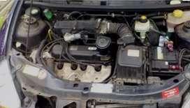 Accesorios solo de motor ENDURA-E, Ford fiesta y Ford Ka