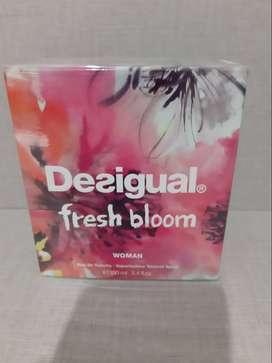 Perfume Desigual Fresh Bloom 100ml