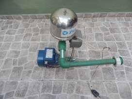 Bomba Centrifuga completa Pedrollo PKm 60 0.5 HP