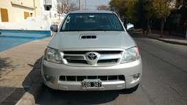Vendo Toyota Hilux 2007