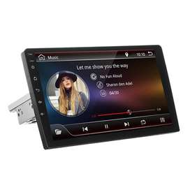 Radio 10 Pulgadas 1 Din 1gb 16gb Wifi Tactil Bt Usb