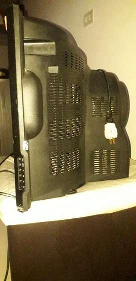 TV somply de los viejitos