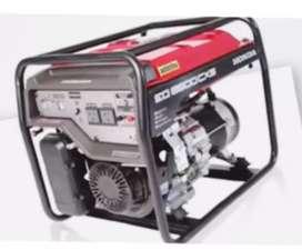 Venta Planta Eléctrica Honda EG6500