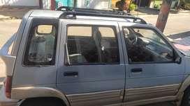 Carro Daewoo económico