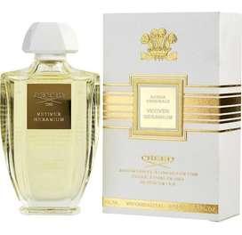 Perfume Creed Acqua Originale Vetiver Geranium 100ml Hombre Eros
