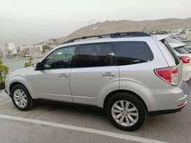 Se vende camioneta Subaru forester 2 4x4 version limited