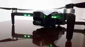 Drone GPS Sg906 Pro Camara 4k Gimbal 2 ejes  1.2km