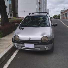 Vendo Renault Twingo Authentique 1.2 C.C