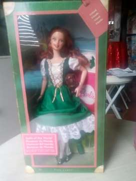 Barbie Irlanda
