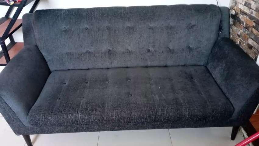 Lavado y Desinfeccion de muebles