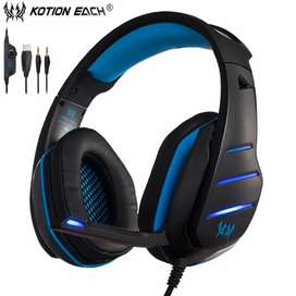Diadema gamer KOTION EACH gs800