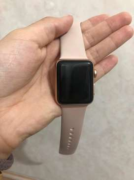 Apple Watch Series 3 De 38mm Rose Gold