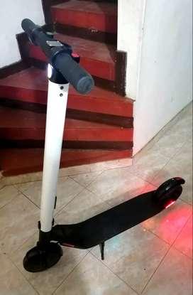 Patineta Eléctrica Ninebot By Segway Es1 !!REGALO¡¡