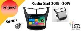Radio original sail 2018 -2019