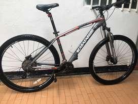 Bicicleta Montaña Scarafaggio