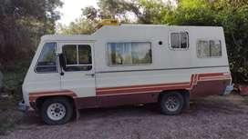 Vendo Motor Home 250