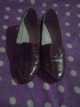 Zapatos femeninos excelente oportunidad