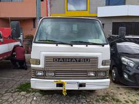 Venta Camion Daihatsu Delta Gasolina