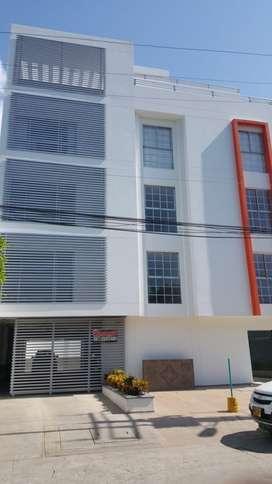 Alquiler apartamento 3 habitaciones y Aparta estudio